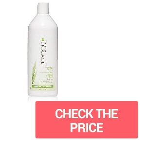 Biolage Cleanreset Normalizing Shampoo To Remove Buildup – Best Biolage Shampoo for Oily Hair