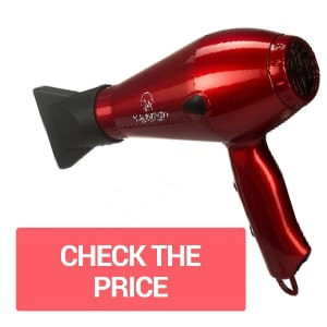 Hot Tools Tourmaline Tools 2000 Turbo Ionic Dryer