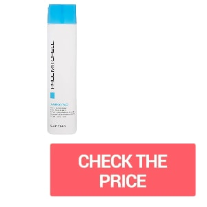 Best Salon Shampoo for Oily Hair – Paul Mitchell Shampoo Two