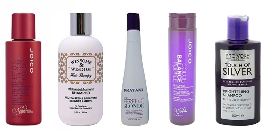 Best Purple Shampoo 10 Options For All Shades Of Blonde