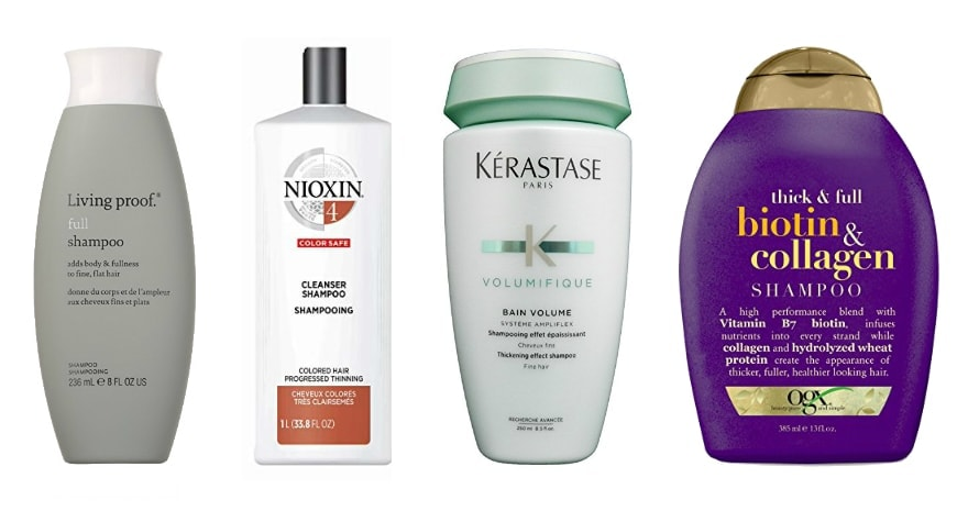 Best Shampoo For Fine Hair: Make Your Mane Fuller And Thicker!