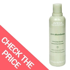 Aveda Pure Abundance Volumizing Shampoo – Best Shampoo for Fine Oily Hair