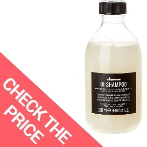 Davines OI Shampoo – Best Davines Shampoo for Fine Hair