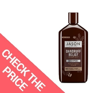 The best dandruff shampoo for men from JASON: is it worth your attention?