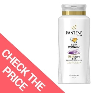 Pantene Pro-V Sheer Volume 2-In-1 Shampoo