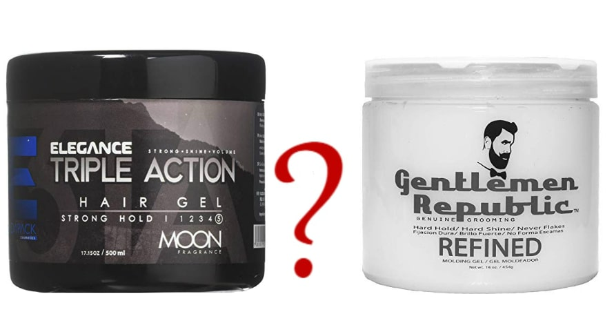 Hair Gel for Men: FAQ for Beginners and Amateurs