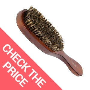 Diane 100 Boar Wave Brush – Best Cheap Wave Brush