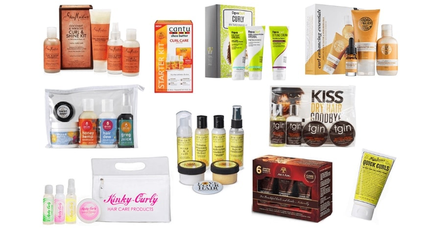 Travel Size Hair Products – Great Help on Holidays or Business Tips