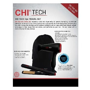 Best Chi Hair Dryer Review Rocket Touch 2 Pro Miss