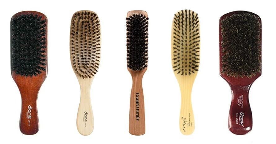 Best Wave Brush for African-American Hair and 360 Waves