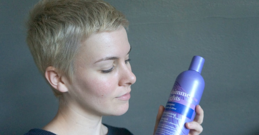 Does Blue Shampoo Work? Our Experts' Opinion