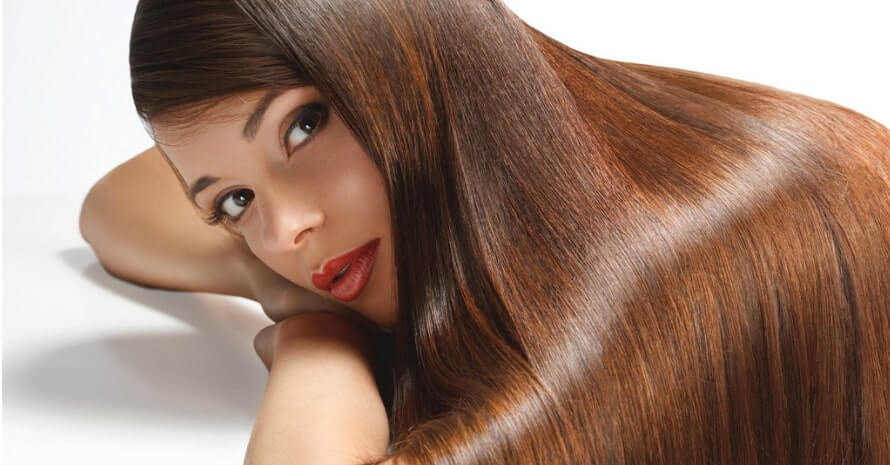 How To Get Silky Hair Without Putting Too Much Effort And Money