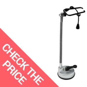Pard hairdryer Stand Holder - one of the Best Stand Hairdryers Professionals