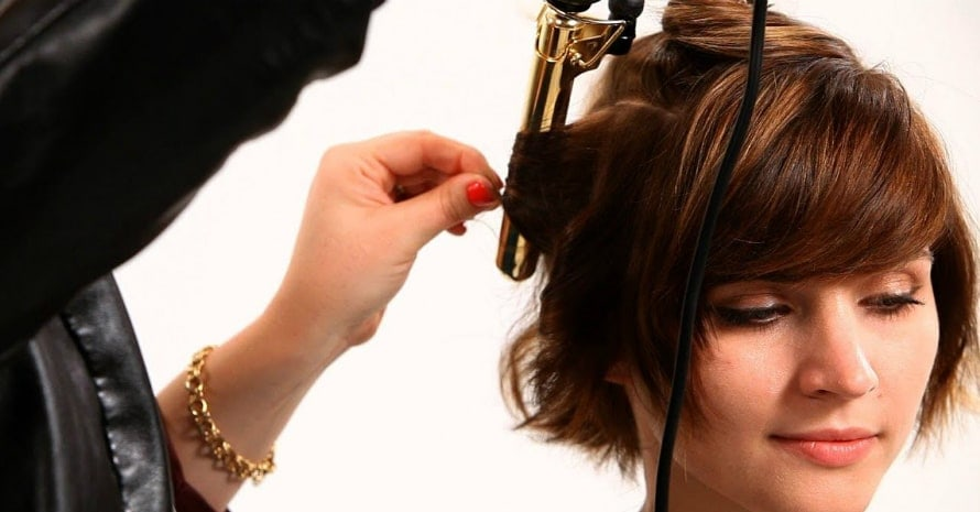 Final Take on Curling Irons for Short Hair