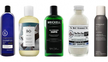 The Best Shampoo For Men: Which One Suits Your Hair?