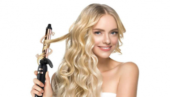 Best Rotating Curling Irons for Effortless Styling [Detailed Reviews]