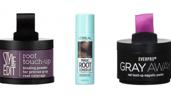 Top Products To Cover Gray Roots