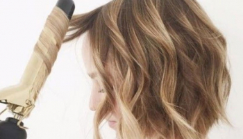 Curling Iron vs Flat Iron for Everyday Hairdos